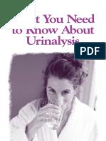 Urinalysis