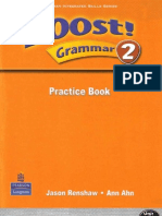 Boost Grammar 2 Practice Book