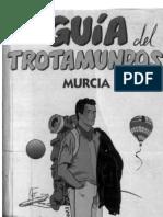 Guia Del Trotamundos - Murcia
