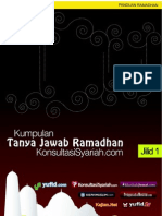 Tanya Jawab Ramadhan Revisi Hq