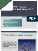 Aplicatii Practice Ale Hidrocarburilor Aromatice