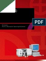 AAS 6200 Manual