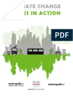 Climate Change - Cities in Action