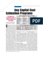 Evaluating Capital Cost Estimates-Aug-11