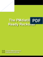 PMP ReadyRecknor