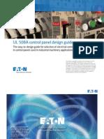 SA08302002E - Control Panel Design Guide
