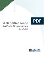 Data Governance eBook Final
