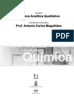 Impresso Quimica Analitica Qualitativa