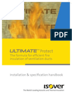 35248 ISOVER Ultimate Insulation Manuallow