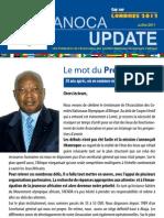 ANOCA Update Juillet  2011 Français