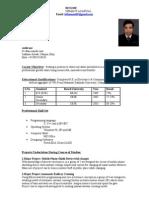 CV hemant(wl)