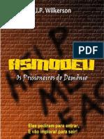 Asmodeu - Os prisioneiros do demônio - primeira parte