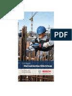 Catalogo Bosch Herramientas Electric As 2011