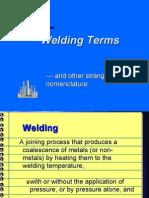 Basic Welding Guide