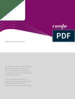Manual Renfe