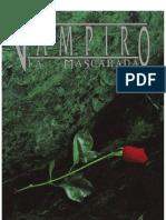 Vampiro La Mascarada Historia