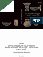 Bekic - Zastitna Arheologija u Okolici Varazdina - Rescue Archaeology in the Varazdin Environs
