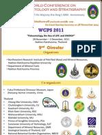 2nd Circular WCPS2011