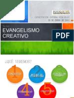 Taller Evangelismo Creativo
