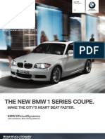 2012 BMW 1 Series Coupe For Sale NJ | BMW Dealer In Eatontown