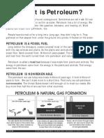 Primary Petrol