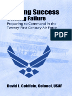 USAF Leadership Manual by PUSHKAL
