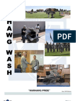 Hawg Wash Newsletter - June 2009