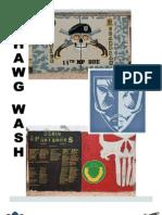 Hawg Wash Newsletter - August 2008