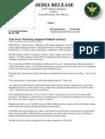 Warhawg Press Release 001-05-26-09
