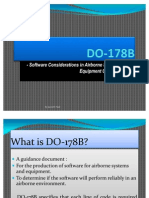 DO 178B Overview