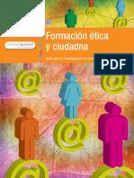 Formación Ética y Ciudadana - Mónica Ippolito