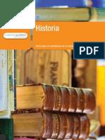 Historia - Amanda Martín