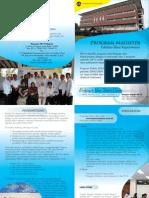 Brosur Program S2