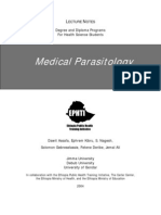 MedicalParasitology