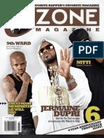 Ozone Mag #67 - May 2008