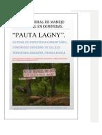 PGMF en Pino Pauta Lakgny 2
