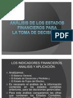 EP Analisis EEFF Con Ratios