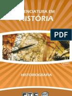 03-Historiografia modulo