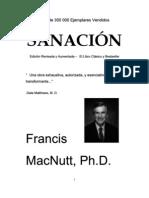 SANACION Francis Macnutt