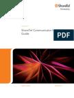 Shoretel 11 Communicator User Guide