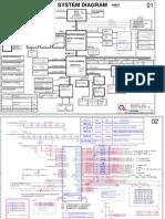 Hp Dv5 Amd - Quanta Qt8 - Sc