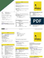 Drupal7 jQuery Cheat Sheet