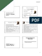 Unidad 1 - Conceptos Basicos 1° Parte