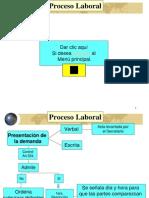 16 Presentacion Proceso Laboral