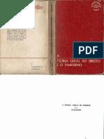 E. B. Pachukanis (tradução Soveral Martins) - Teoria Geral do Direito e Marxismo (1977)
