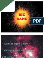 1_El Origen Del Universo - Big Bang
