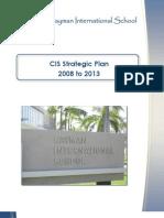 Cayman Intl School SP 2008-13