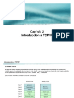 2- Intruducción a TCP-IP