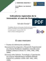 IDT UIII 2 Expo Prof Indicadores Region Ales