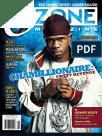 Ozone Mag #61 - Nov 2007